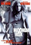 Maximum Risk movie poster