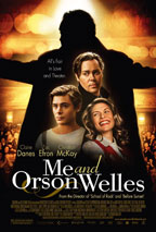 Me and Orson Welles preview