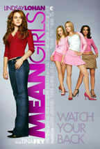 Mean Girls preview