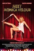 Meet Monica Velour preview
