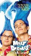 Meet the Deedles movie poster