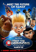 Meet the Robinsons preview