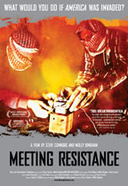 Meeting Resistance movie poster