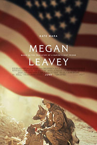 Megan Leavey preview