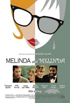 Melinda and Melinda movie poster