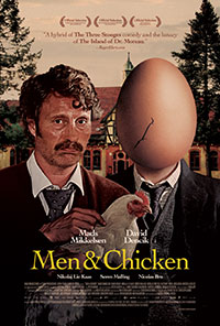 Men & Chicken preview