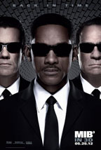 Men in Black 3 preview