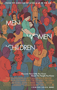 Men, Women & Children preview