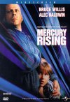 Mercury Rising movie poster