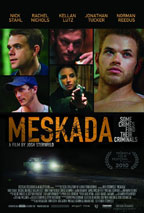 Meskada movie poster