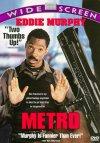 Metro movie poster
