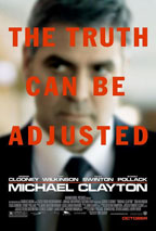 Michael Clayton preview