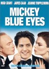 Mickey Blue Eyes movie poster