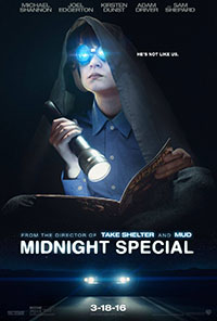 Midnight Special preview