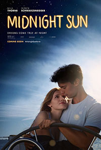 Midnight Sun preview
