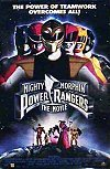Mighty Morphin Power Rangers: The Movie preview