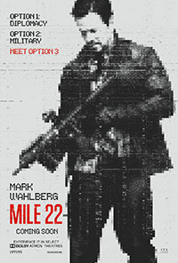 Mile 22 preview