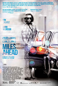 Miles Ahead preview