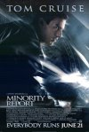 Minority Report preview