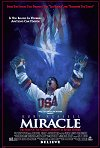 Miracle movie poster