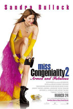 Miss Congeniality 2: Armed and Fabulous preview
