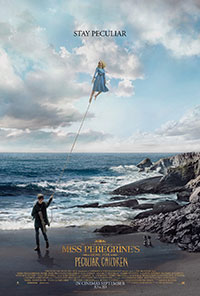 Miss Peregrine's Home for Peculiar Children preview