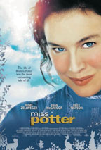 Miss Potter preview