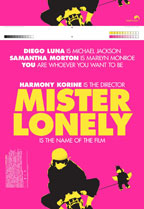 Mister Lonely preview