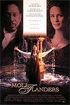 Moll Flanders movie poster