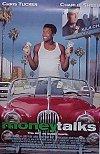 Money Talks movie poster