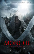 Mongol preview