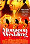 Monsoon Wedding movie poster