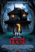 Monster House preview