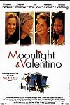 Moonlight and Valentino movie poster