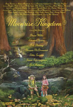 Moonrise Kingdom preview