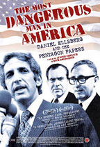 Most Dangerous Man in America: Daniel Ellsberg and the Pentagon Papers movie poster