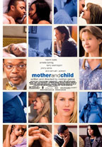 Mother and Child movie poster