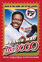 Mr. 3000 movie poster