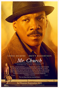 Mr. Church preview