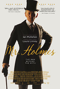 Mr. Holmes preview