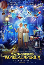 Mr. Magorium's Wonder Emporium preview