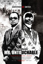 Mr. Untouchable movie poster