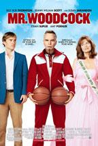 Mr. Woodcock movie poster