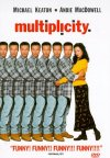 Multiplicity movie poster