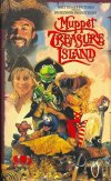 Muppet Treasure Island preview