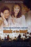 Music of the Heart movie poster