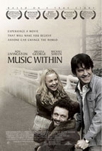 Music Within movie poster