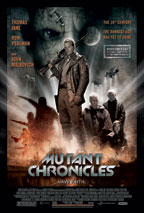 Mutant Chronicles preview