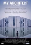 My Architect: A Son's Journey movie poster