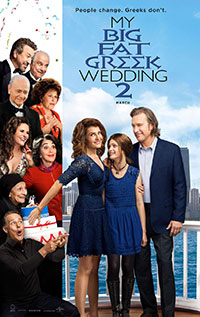 My Big Fat Greek Wedding 2 preview